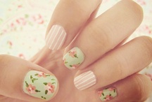 For my nails / by Megan Renfro