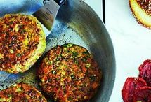 Becoming a Vegetarian-recipes and tips / by Laura Moore
