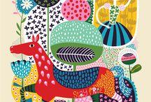 Colores etc / by Mariana Mason