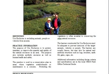 Nutrient GIS / Information about Best Management Practices for Farming in Maryland / by Washington College GIS