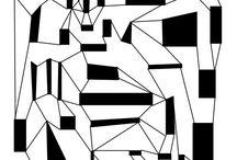 Art & Op Art & Things / by Rasp Berry