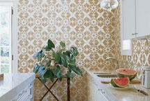Wonderful Walls  / by FLOFORM Countertops