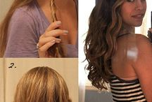 Hair / by Lori Cooksey