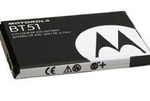 Motorola Batteries / by Batteries4less