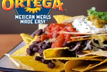 MMME Summertime Recipes / by Ortega Tacos