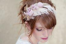 Dream Wedding Ideas / by Heather Rutter