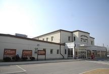 Medical & Dental Clinic / by U.S. Army Garrison Humphreys