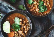 Recipes / by Erica Geppi