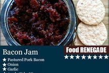 jam / by Kimberly Clabaugh