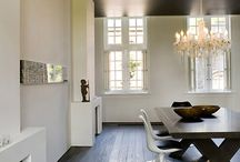 Kitchens and Dinning Rooms / by Breakthrough Sushi
