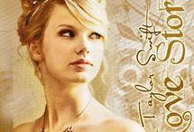 Taylor Swift / by Barbara Payne