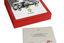 Ferrari Art - Limited Edition / by Ferrari Store