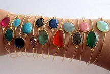 Jewelry ideas / by Julia Mcelwee
