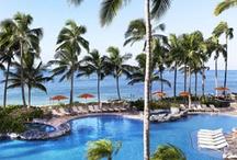 Resort / by Sheraton Waikiki