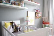 Nursery / by Monty & Co