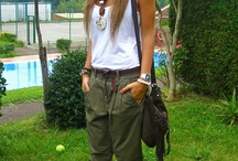 Like it / Nails, outfits, stuff I like and are visually appealing / by Chris F