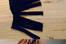 Diy fashion / by Paige Coffey