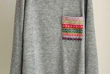 Clothes / by Leighanna Spradlin