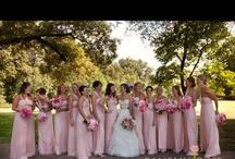 Bridesmaids / by Joan Ziegler