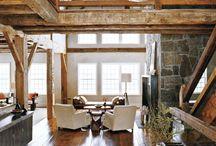 interiors and furnishings  / by tamara valdiserri
