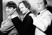 ***The Three Stooges*** / by Debbie Sarno