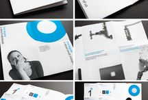 Brochures/Print / by Rileigh Design