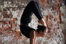 Life of a Yogini / Yoga and meditation / by Amy Eubank