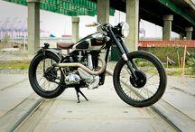 Easy rider / by Adisak Lim