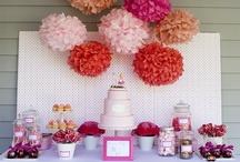 CANDY - Events / Ideas for Heidi's Sweete Buffet / by Maureen Rauchfuss