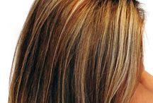 beautiful hair & makeup / by Terri Lovvorn