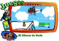 Juegos / Juegos para aprender español / by SunnyEarthAcademy