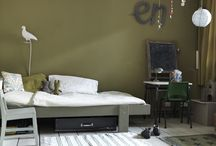 Kid Rooms / A room for one's own / by Celeste Moure