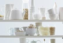 kitchen-interior / by Lidia Mitchum