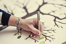 The tree of life diary / by Katerina Vagia