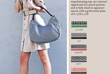 Totes & Bags / by Ame & Lulu