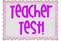 Future Teaching  / by Sarah Oldham