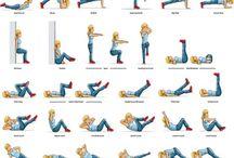 Fitness / by Teena Nguyen