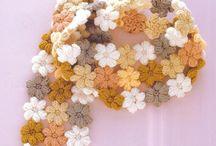 crochet / by Elena Garza
