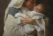 Christmas - Joy & The Reason for the season / by Susie Hargroves-Lovett