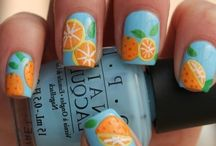 Nails & Stuff / by Tiffany Martin