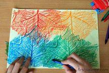 Preschool/Sunday School Ideas / by Dealin and Dishin