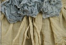 Clothes recycle Accesories / by Kay Waldron