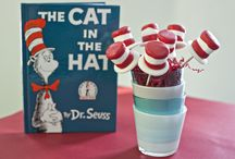 Dr. Seuss Party / by B Croz
