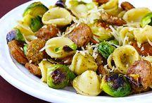Favorite Recipes / by Sandy Betz