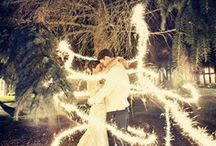 dream wedding <3 / by Kayla Jones