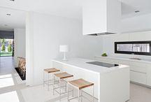 |Kitchen inspiration| / by EDISON KU