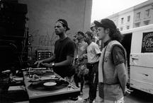 DJ  / by Sally McIlhone