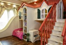 Dream Home / by Kenzie Leath