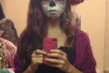 Halloween / by Lauren Napolitano