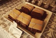 Mi Recetario Internacional: Sweet Recipes  / Recetas internacionales dulces que me gustaría probar / by Eliana Villarreal
